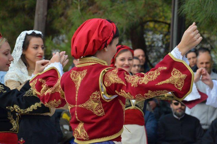Σύλλογος Έρευνας και Διάδοσης της Κρητικής Παράδοσης «Ιδαία γη» στην Θεσσαλονίκη