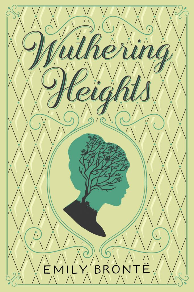 "Wuthering Heights, my favorite classic.. ""Whatever our souls are made of; him and mine are the same."""