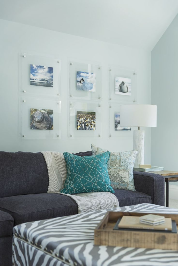 M s de 1000 ideas sobre paredes de color gris claro en pinterest paredes grises pintura - Doucheruimte deco ...