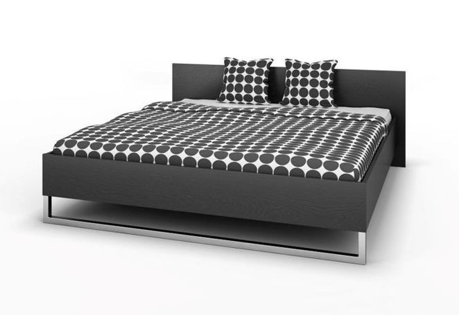 Postel Bliss #http://pinterest.com/savate1/boards/ Bed Bliss Modern design bed Bliss, who excel in every bedroom modern apartment and how each house. It comes in several colors.