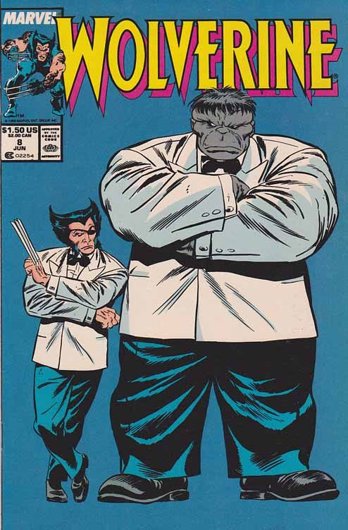 Rare And Classic Wolverine comics, Wolverine, Wolverine comic books, Old Wolverine Comics, Marvel NOW!