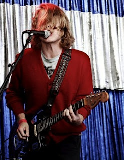 Ty Segall Band.