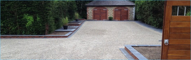 Our workforce can complete all excavations and groundwork to bring you quality driveways and block paving in Surrey and all surrounding areas at the very best independent prices.