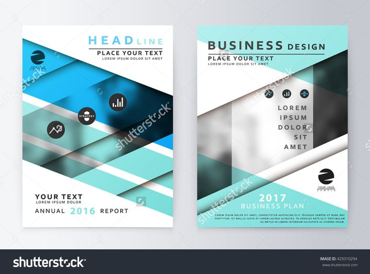 Die besten 25+ Report design template Ideen auf Pinterest - business annual report template