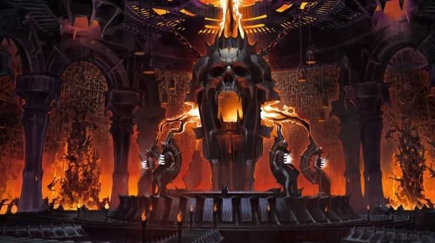 Id Making New Doom Universe New Games Likely On The Way Doom