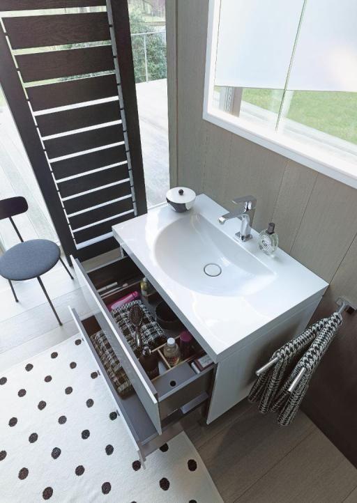Duravit Darling New: Modern toilets, vanity units & more | Duravit