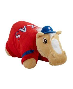 Fabrique Innovations Texas Rangers Team Pillow Pet - Team color