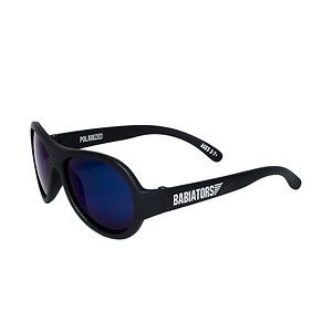Buy Babiators Polarized Kids Sunglasses, Black Ops Black, Junior 0-3 yrs with free shipping on orders over $35, low prices & product reviews | drugstore.com