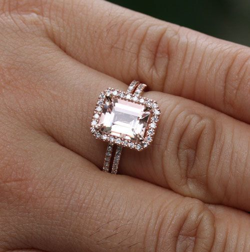 17 Best 1000 images about The Ring on Pinterest Halo Diamond wedding