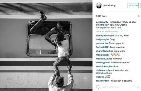 12 photo editors to follow on Instagram