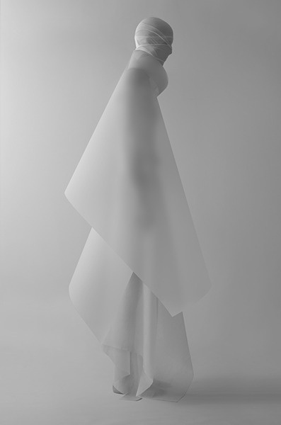 Nicholas Alan Cope, a Los Angeles-based photographer specializing in architecture and still life -- Portrait - Fashion - White - Editorial - Black and White - Photography