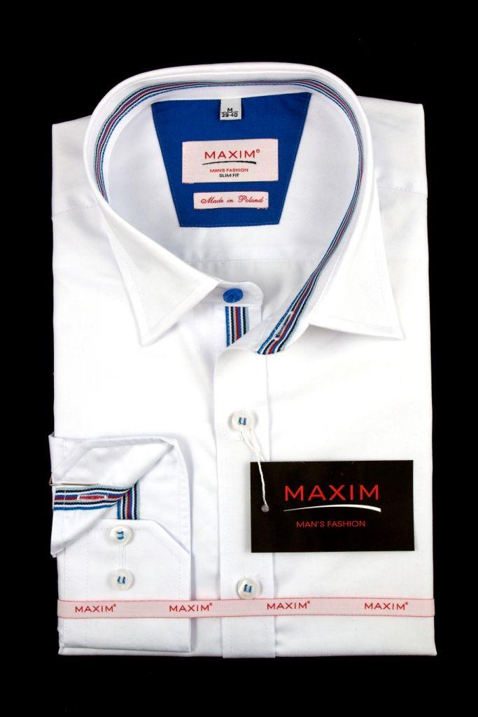 Koszula Męska 100% Bawełna