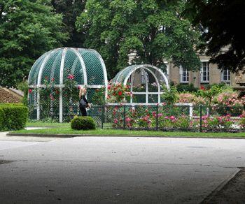 jardin public du 13e arrondissement