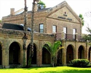 Discover Brownsville's Historic Places