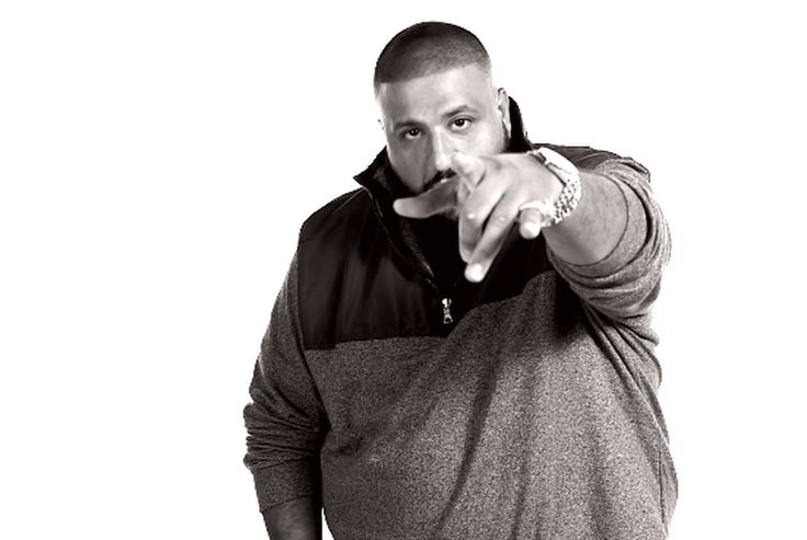 Bless up: How DJ Khaled became the year's most positive meme Miami producer DJ Khaled turned 40 this year. To coincide with this milestone he also became a symbol of the American Dream a self-appointed motivational speaker and a public spectacle. He went from outsized hip-hop personality to a meme in human form. 2015 was the year we got Khaleds mantra Dont ever play yourself and weird metaphors about door hinges; it was the year we saw Khaled dunk a basketball on a comically short hoop and…