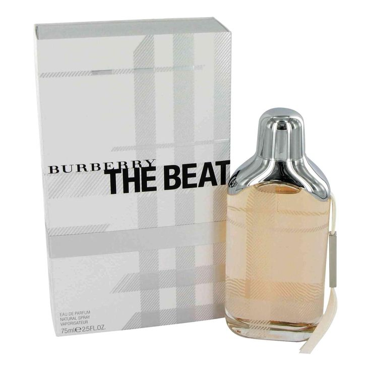 Burberry The Beat Women's 1.7-ounce Eau de Toilette Spray, Orange