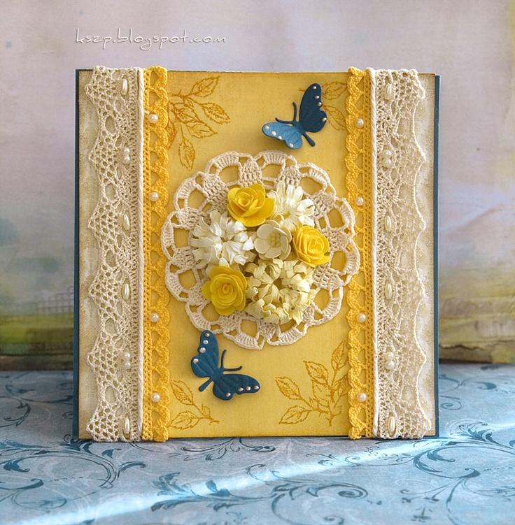 Kartka dla Babci: Kartka Dla, Claudia Kszp, Card Making, Making Designs, Cards Pl