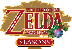 The Legend of Zelda Oracle of Seasons - Nintendo 3DS [Digital Download]