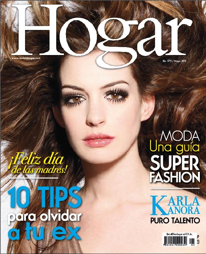 27 Best Portadas Hogar Images On Pinterest