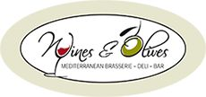 Wines and Olives - Restaurant - Delicatessen - Wine Bar