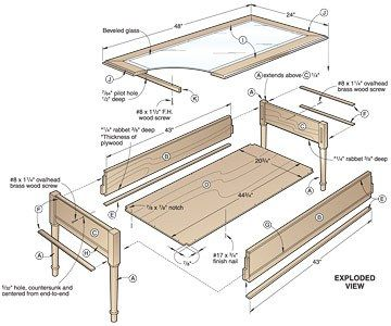 woodworking-table-plans-1