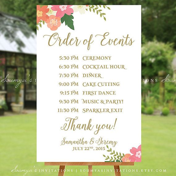 wedding ceremony and reception timeline xv-gimnazija