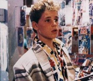 Corey Haim as Sam Emerson