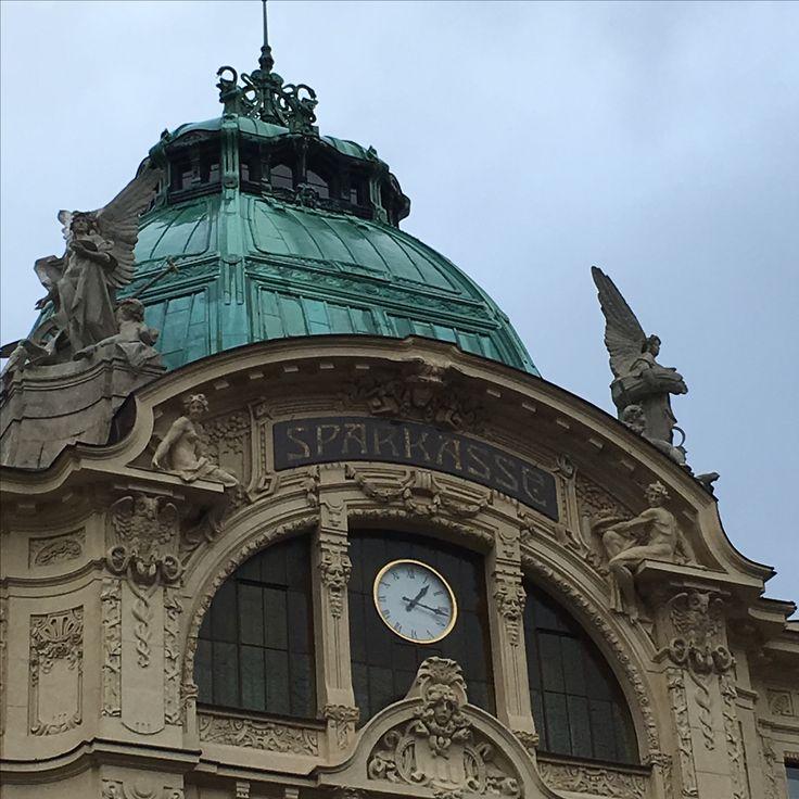 Karlsbad Tschechien, Art Nouveau