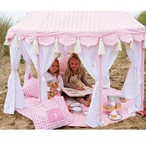 Luxury Play Tent