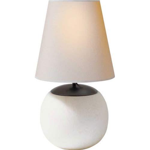 Alabaster Terri Large Lamp Visualcomfort Accent Lamp Table Lamps Lamps