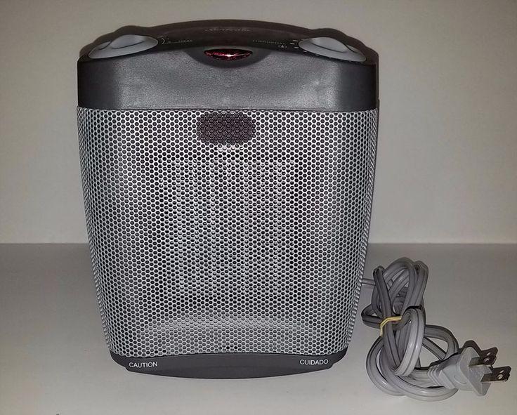 Sunbeam Portable Compact Portable 1500W Space Heater Model SCH4062 #Sunbeam