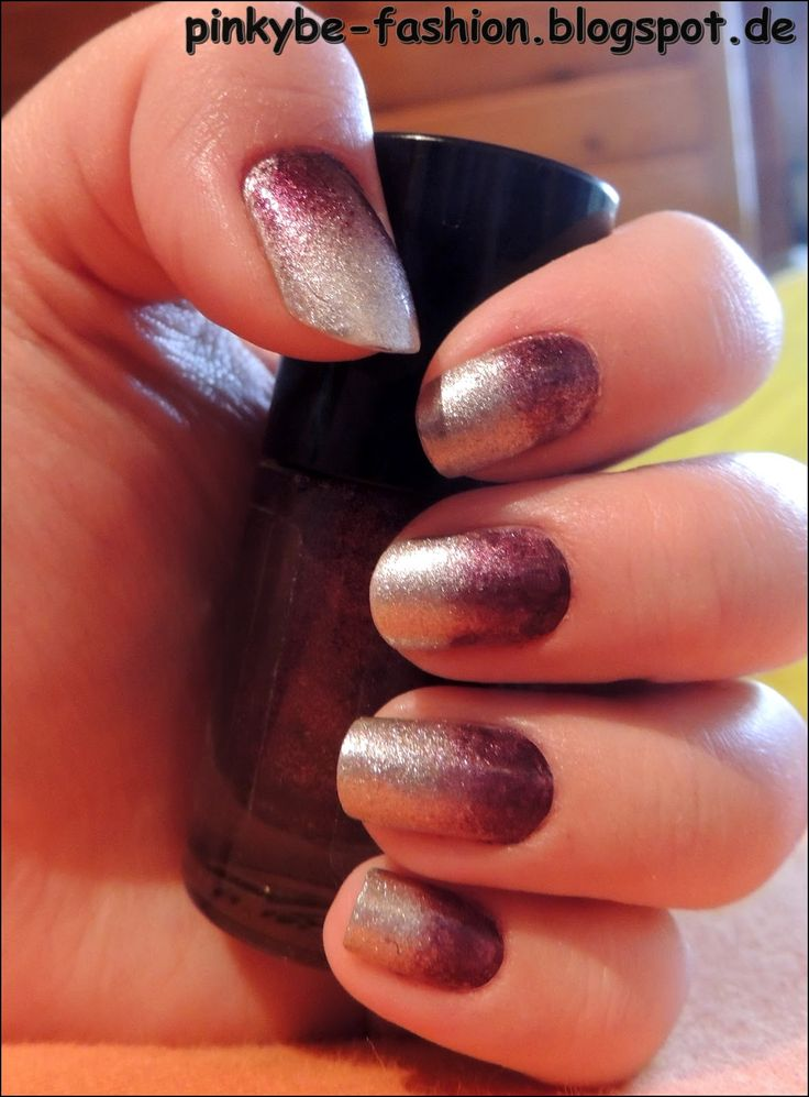 1000 ideas about einfache nageldesigns on pinterest for Nageldesign ombre