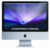 Apple iMac MB417LL/A 20-Inch Desktop