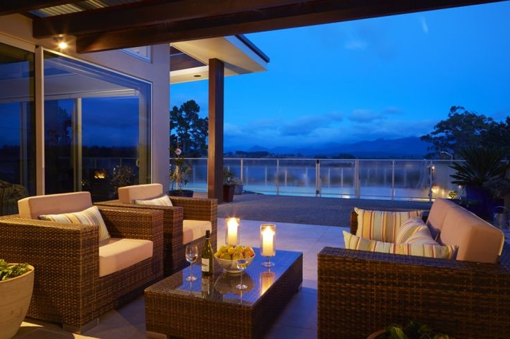 Kina Beach Luxury Suite, Luxury House in Nelson & Golden Bay, New Zealand | Amazing Accom