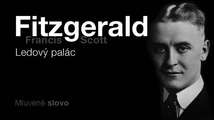 MLUVENÉ SLOVO - Fitzgerald, Francis Scott: Ledový palác