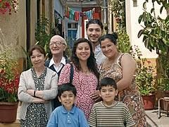 La Familia Chilena