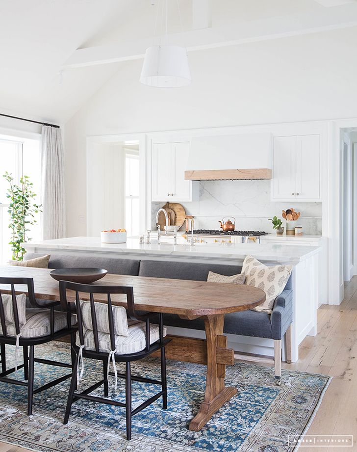 This Open-Concept Kitchen Is Our New Obsession