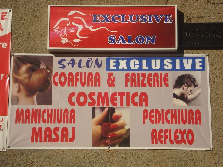 OlteniaBizz - EXCLUSIVE SALON