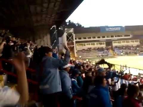 Ceatolei finalizado el partido. Huachipato 1 - 2 Universidad Católica
