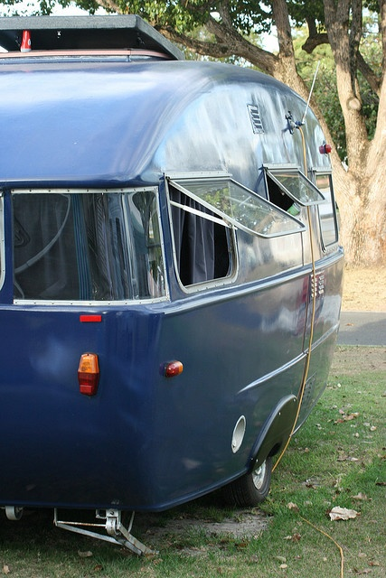 Vintage Caravan Rally August 2009 by B. Mountseer, via Flickr