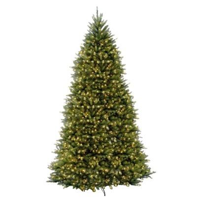 Four Foot Pre Lit Christmas Tree