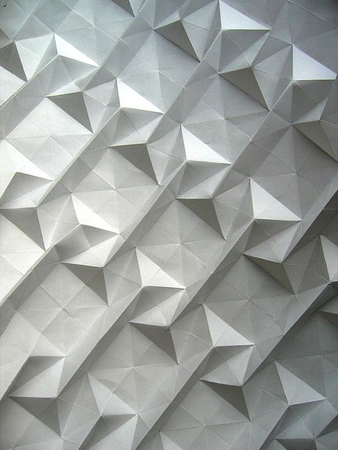 polly verity monomino triomino straight tile origami