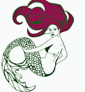 mermaid symbolism