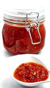 Сацебели (универсальный томатный соус) рецепт с фотографиями
