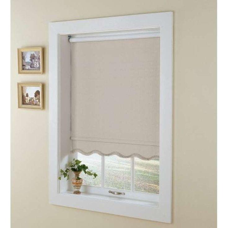 cortinas para ventanas pequeñas de baño - Buscar con Google