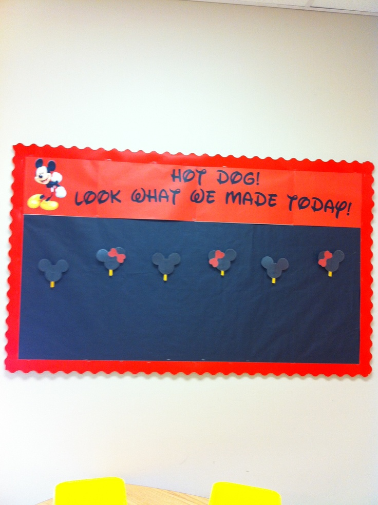 Mickey Classroom Decor ~ Best images about disney theme classroom on pinterest