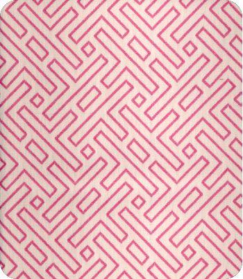 pretty pink pattern