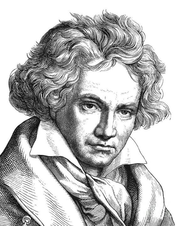 Beethoven Boldness Passion And The Heart Of Creative Expression