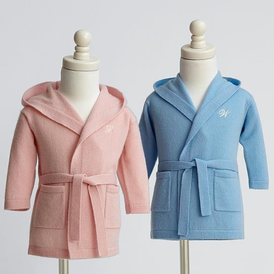 168 best baby children fashion images on pinterest child cashmere baby robe by red envelope red envelopepersonalized baby giftsbaby negle Gallery