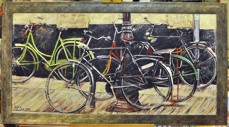 Bicycles II KS D301 Papadimitriou S.